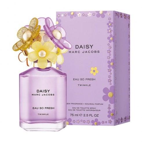 Marc Jacobs Daisy EDT 50ml + B/L 75ml + S/G 75ml