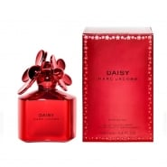 Marc Jacobs Daisy Shine EDT 100ml Spray - Red Edition