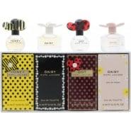 Marc Jacobs Dot, Daisy, Honey, Eau So Fresh 4ml Set