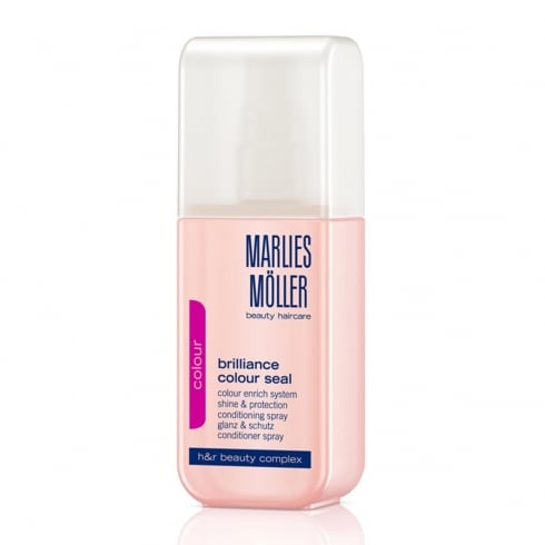 Marlies Moller Brillance Colour Seal Spray 125ml