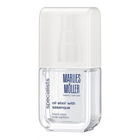 Marlies Moller Specialists Oil Elixir With Sasanqua 50ml