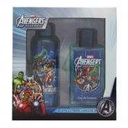 Marvel Avengers Assemble Gift Set 75ml EDT + 100ml Shower Gel