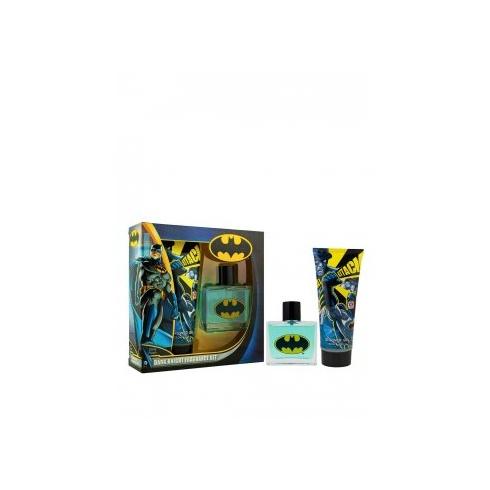 Marvel Batman Gift Set 50ml EDT + 150ml Shower Gel