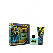Marvel Batman Gift Set 50ml EDT + 150ml Shower Gel