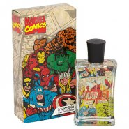 Marvel Comics 75ml EDT Spray