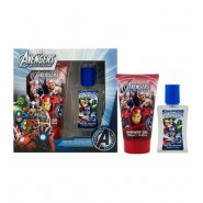 Marvel Avengers Gift Set 50ml EDT + 150ml Shower Gel