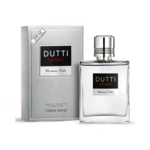 Massimo Dutti Dutti Sport EDT Spray 200ml