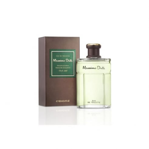 Massimo Dutti EDT Spray 100ml