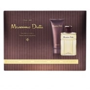 Massimo Dutti EDT Spray 100ml Set 2 Pieces 2017