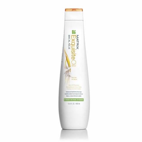 Matrix Biolage Exquisiteoil Micro Oil Shampoo 400ml