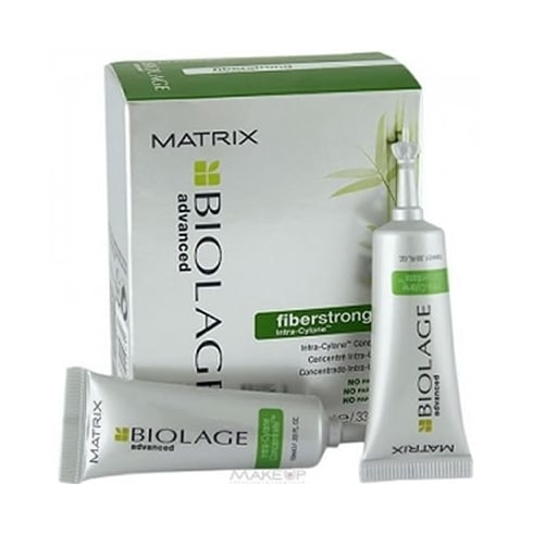 Matrix Biolage Fiberstrong Intra-Cylane Concentrate 10 X 10ml