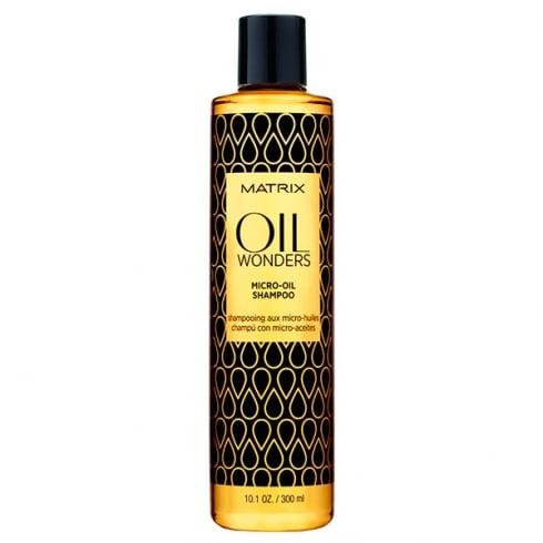Matrix Oil Wonders Micro Oil Shampoo 300ml