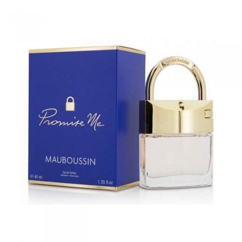 Mauboussin Promise Me EDP - 40ml