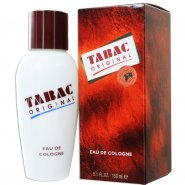 Maurer & Wirtz Maurer and Wirtz Tabac 150ml EDC Splash
