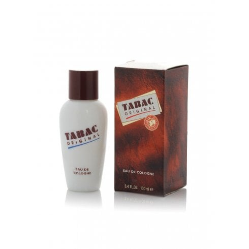 Maurer & Wirtz Tabac EDC Natural Spray 100ml