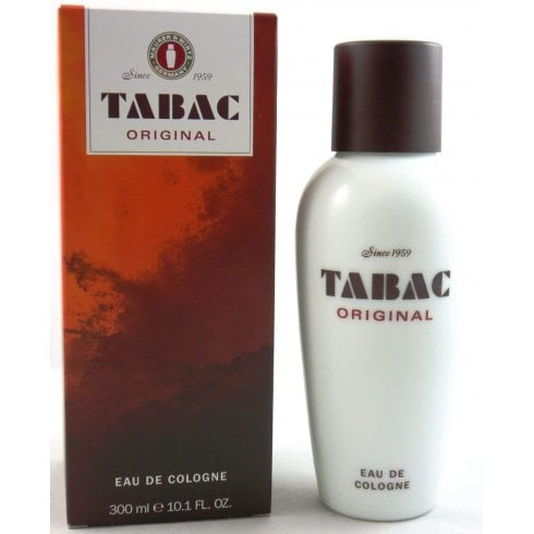 Maurer & Wirtz Tabac EDC Natural Spray 50ml