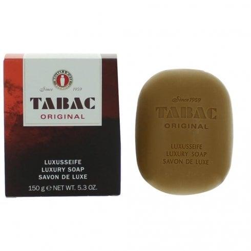 Maurer & Wirtz Tabac Original Luxury Soap 150G