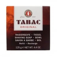 Maurer & Wirtz Tabac Original Shaving Soap - Bowl (Refillable) 125g