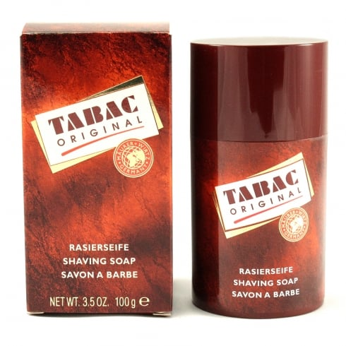 Maurer & Wirtz Tabac Original Shaving Soap Stick 100g