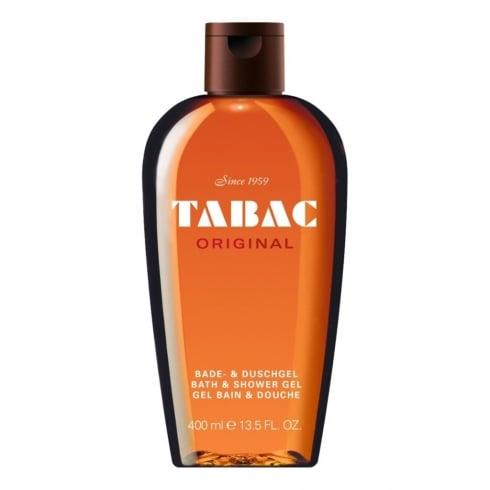 Maurer & Wirtz Tabac Original Shower Gel 400ml