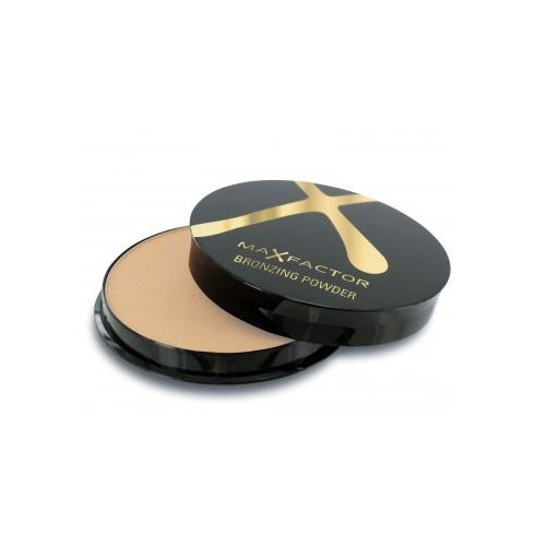 Max Factor Bronzing Powder - Bronze