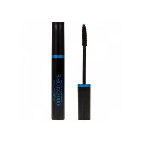 Max Factor Calorie 2000 Volume Water Proof Mascara - Black