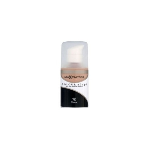 Max Factor Colour Adapt Foundation 70 (Natural) 30ml