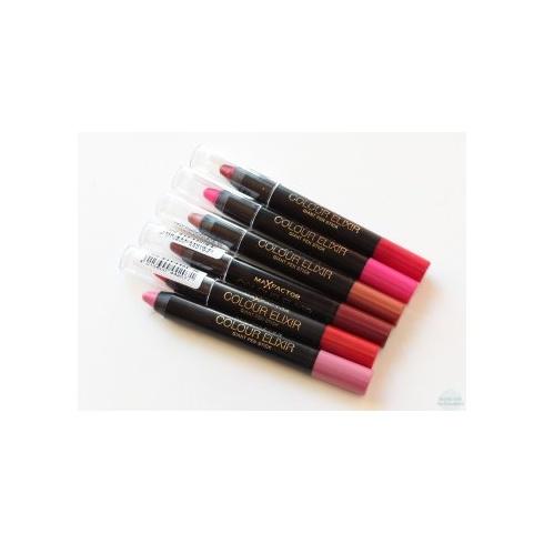 Max Factor Colour Elixir Giant Pen Stick 5g (Designer Blossom)