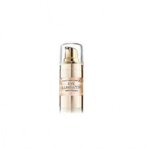 Max Factor Eye Luminizer Brightener Light/Medium