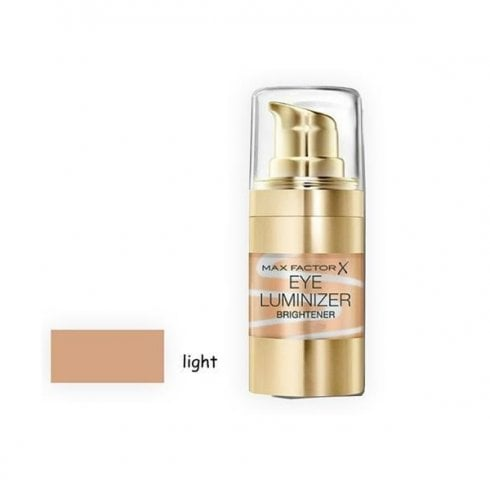 Max Factor Eye Luminizer Brightener Ligth