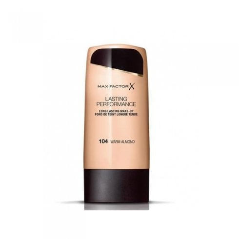 Max Factor Lasting Performance 104 Warm Almond 35ml (3)