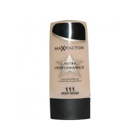 Max Factor Lasting Performance - Deep Beige 111