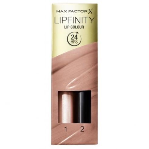 Max Factor Lipfinity Lip Colour - 006 Always Delicate