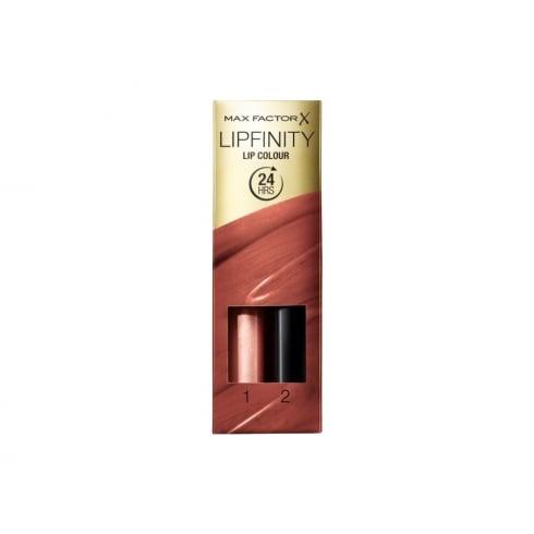 Max Factor Lipfinity Lip Colour - 070 Spicy