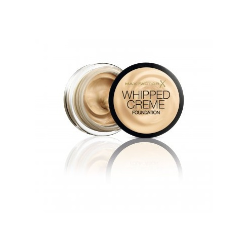 Max Factor Whipped Creme Foundation 18ml - Natural 50