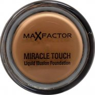 Max Factor Miracle Touch Bronze 80