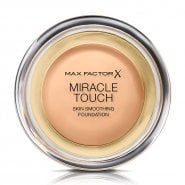 Max Factor Miracle Touch Foundation 30 Porcelain (3)