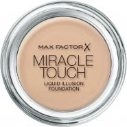 Max Factor Miracle Touch Foundation 35 Pearl Beige