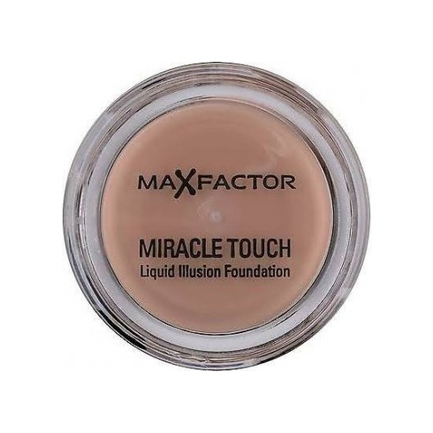 Max Factor Miracle Touch Natural 70