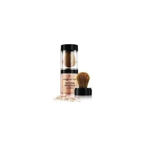Max Factor Natural Minerals Foundation 10g - Bronze 80