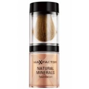 Max Factor Natural Minerals Foundation - Golden 75