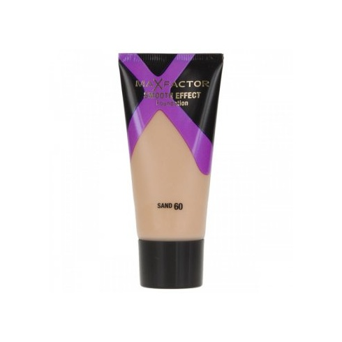 Max Factor Smooth Effect Foundation 060 (Sand) 30ml