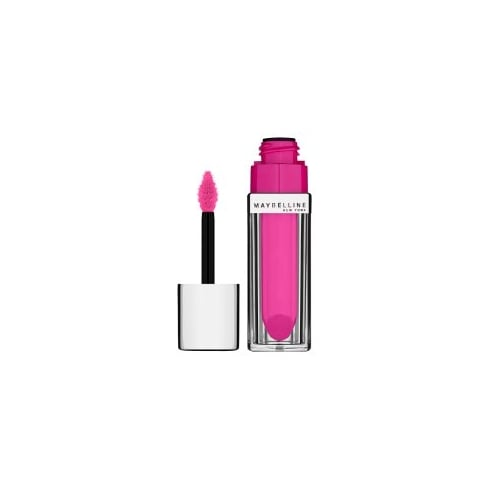 Maybelline Color Elixir Lip Gloss 5ml - 120 Fuchsia Flourish