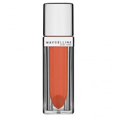 Maybelline Color Elixir Lip Gloss 5ml - 500 Mandarin