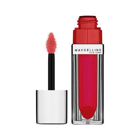 Maybelline Color Elixir Lip Gloss 5ml - 505 Signature Scarlet