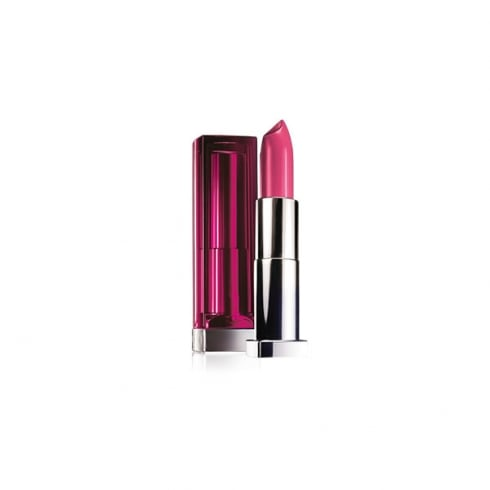 Maybelline Color Sensational Lipstick 185 Plushest Pink