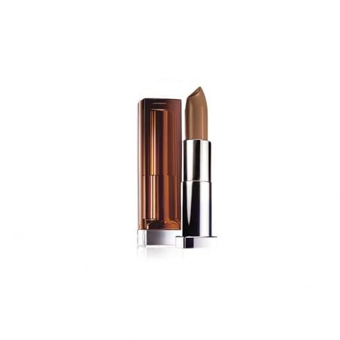 Maybelline Color Sensational Lipstick 740 Cofee Craze