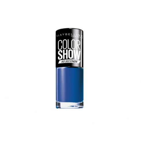 Maybelline Colorshow 335 Broadway Blues