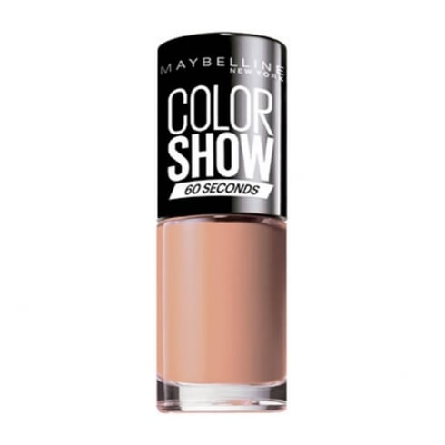 Maybelline Colorshow 60 Seconds 001 Go Bare