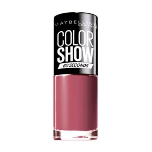 Maybelline Colorshow 60 Seconds 020 Blush Berry